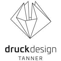 Sponsorenlogo Murifeldbuch, Tanner Druck AG, Langnau