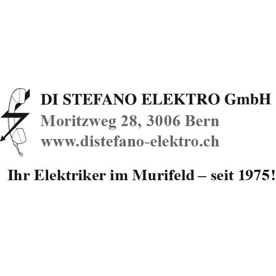 Logo Di Stefano GmbH