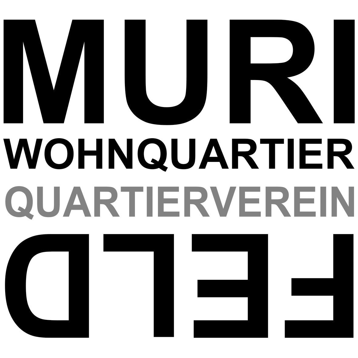 Logo Quartierverein Murifeld